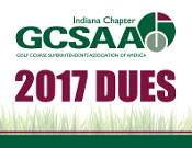 2017 Dues