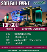Fall Event - Top Golf